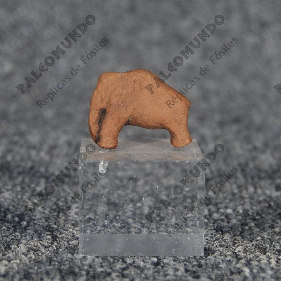 Figura de Mamut