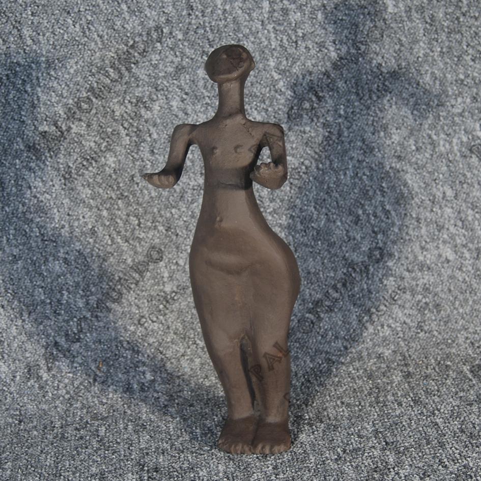 Venus de Hluboke Masuvky