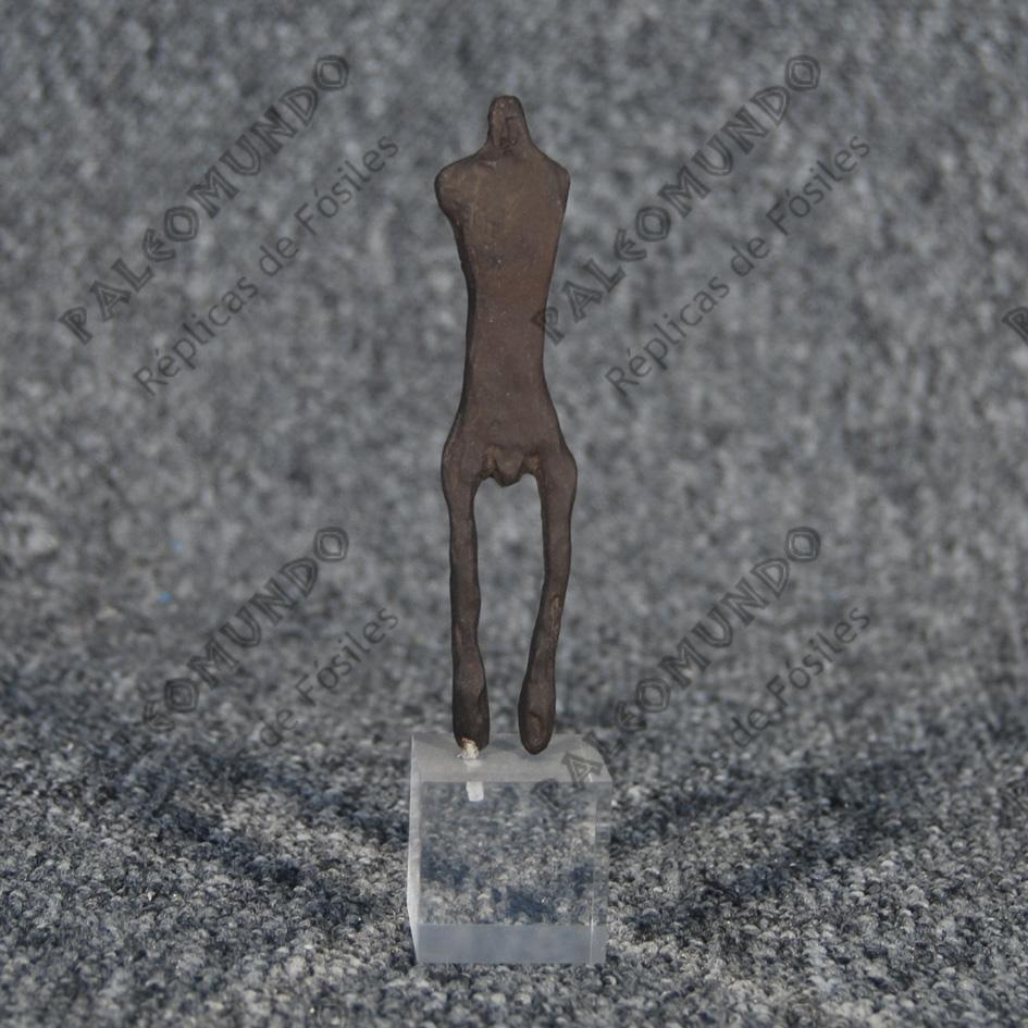 Figura antropozoomórfica