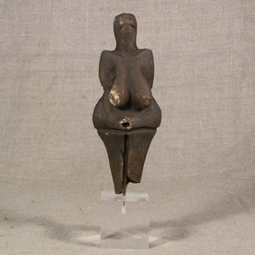 Venus de Dolni Vestonice