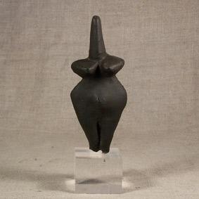 Idolo de Hamangia