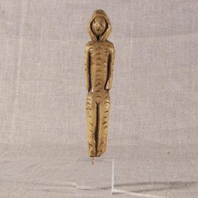 Estatuilla de Buret