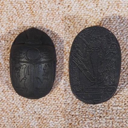 Escarabajo del corazón