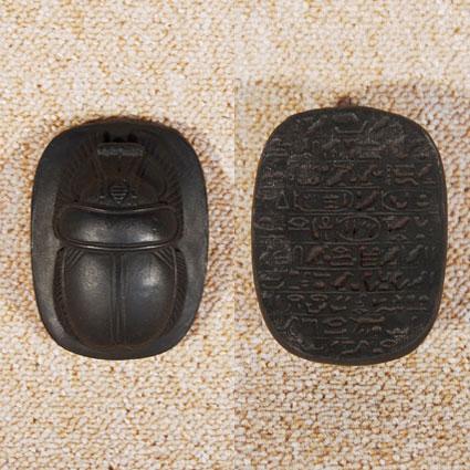 Escarabajo conmemorativo